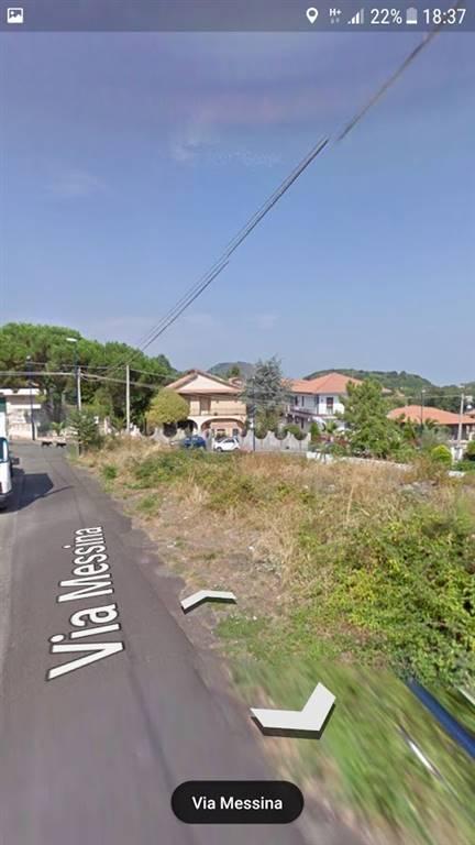 Terreno Edificabile Residenziale in vendita a Pedara, 9999 locali, prezzo € 70.000 | CambioCasa.it