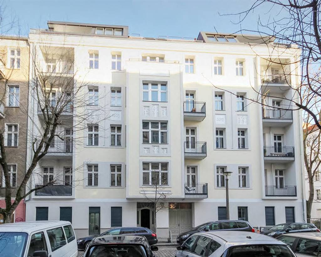 Casa in vendita e affitto in germania su - Casa in germania ...