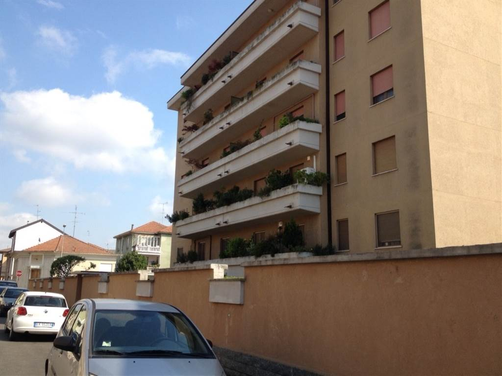 Appartamento in affitto a Vigevano, 3 locali, prezzo € 450 | Cambio Casa.it