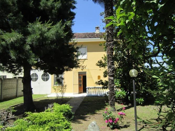Villa-Villetta Vendita Motta De' Conti
