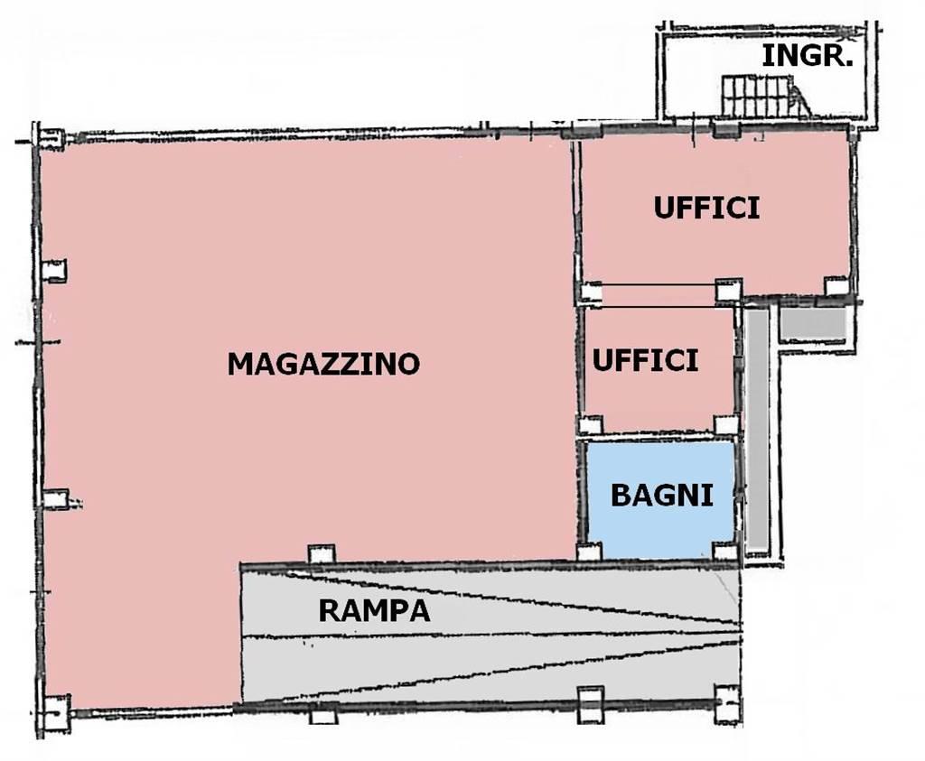 magazzino-deposito  in Vendita a Bolzano