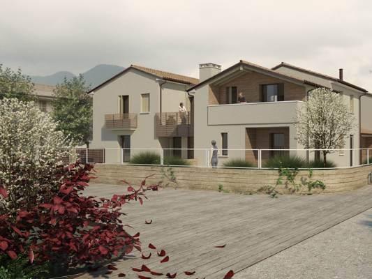 Villa in vendita a Follina, 6 locali, prezzo € 250.000 | CambioCasa.it