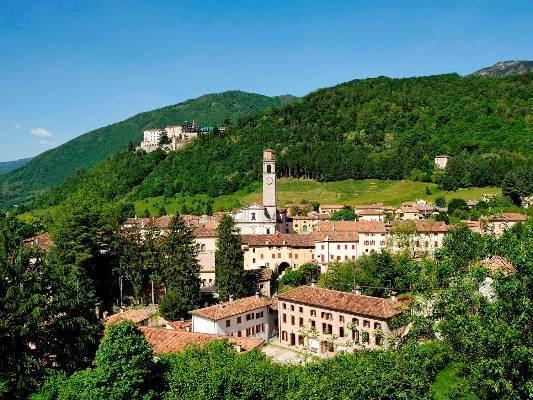 Terreno Edificabile Residenziale in vendita a Cison di Valmarino, 9999 locali, prezzo € 65.000 | CambioCasa.it