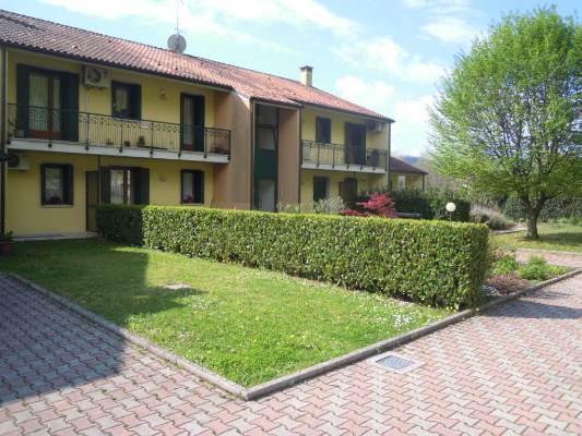 Appartamento in affitto a Cison di Valmarino, 4 locali, prezzo € 450 | CambioCasa.it