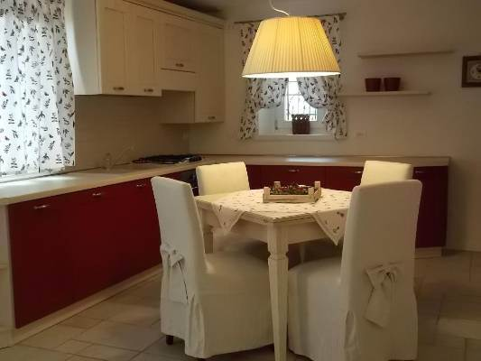 Rustico / Casale in affitto a Cison di Valmarino, 4 locali, prezzo € 480 | CambioCasa.it