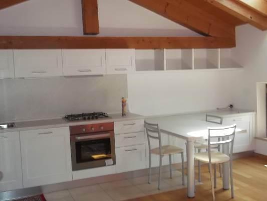 Appartamento in affitto a Miane, 2 locali, prezzo € 400 | CambioCasa.it