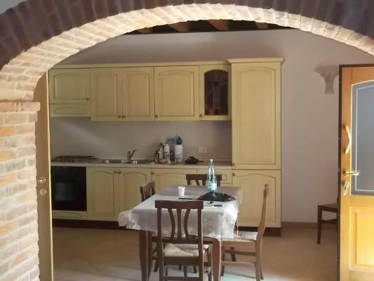 Appartamento in affitto a Miane, 3 locali, prezzo € 500 | CambioCasa.it