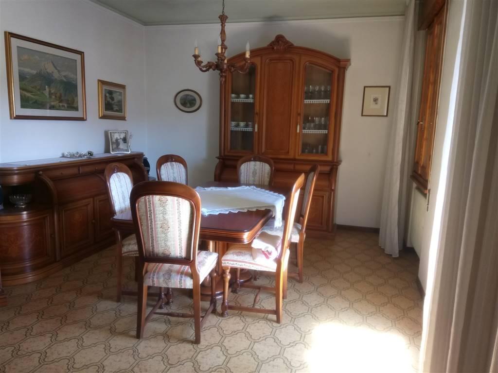 Appartamento in vendita a Follina, 5 locali, prezzo € 110.000   CambioCasa.it