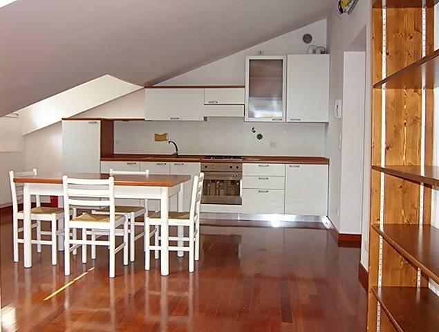 Appartamento in affitto a Cison di Valmarino, 2 locali, prezzo € 380 | CambioCasa.it