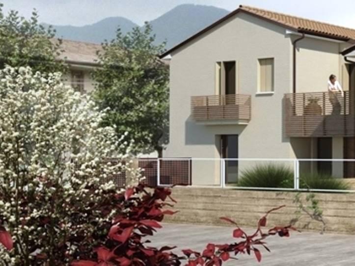Soluzione Indipendente in vendita a Follina, 6 locali, prezzo € 130.000 | CambioCasa.it