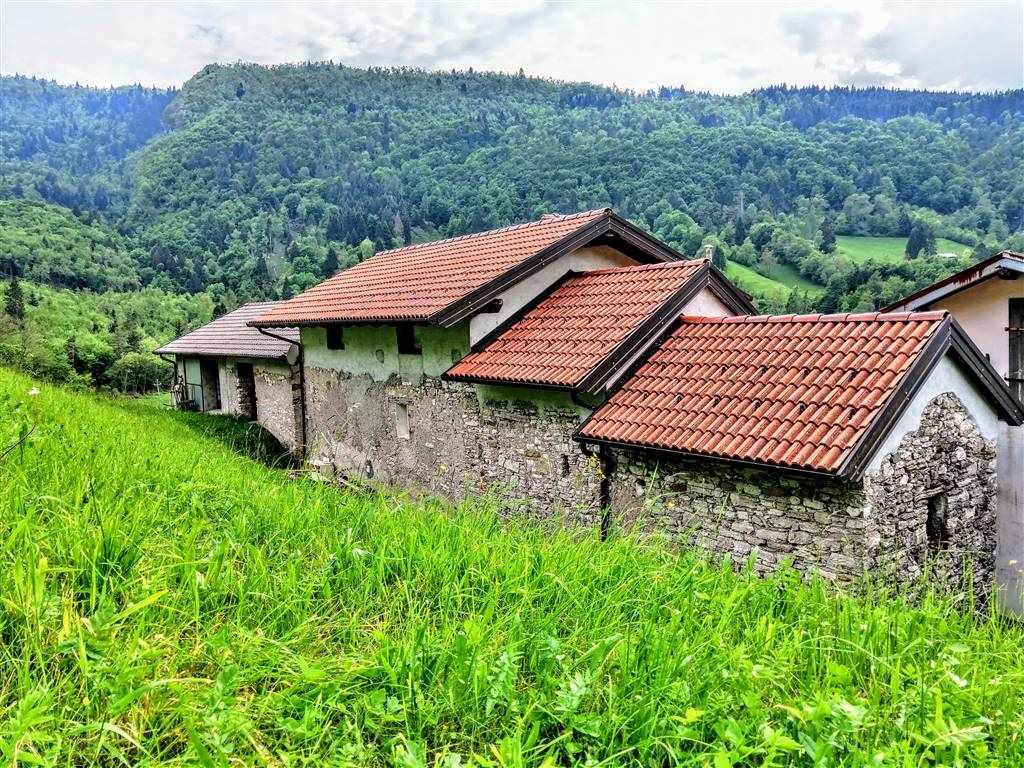 Casa Attico in Vendita a Trichiana