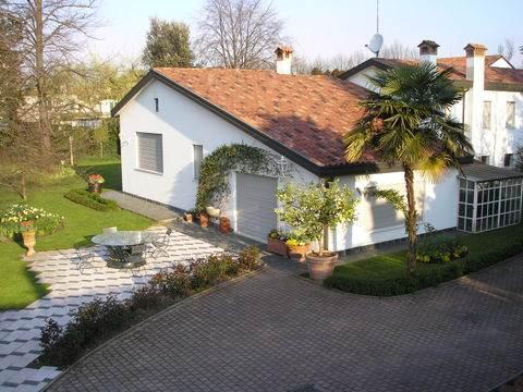 Villa-Villetta Vendita Mira