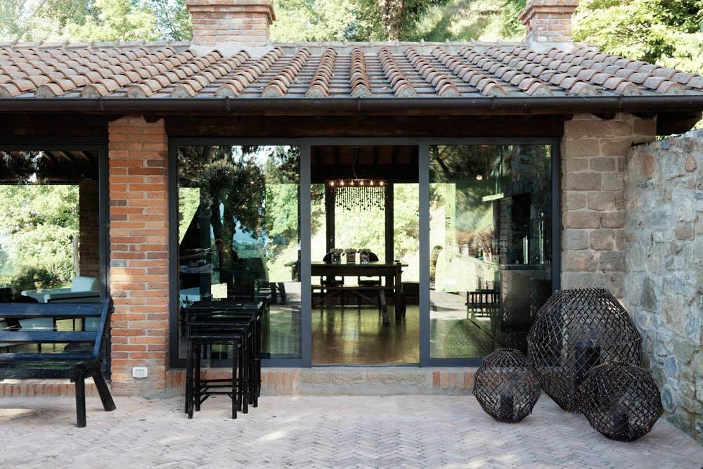 Villa in vendita a Reggello, 4 locali, zona Zona: Leccio, prezzo € 700.000 | CambioCasa.it