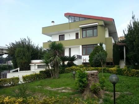 Villa a Caserta