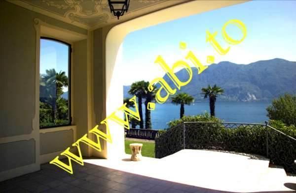 Attico / Mansarda in vendita a Ghiffa, 3 locali, prezzo € 240.000 | CambioCasa.it