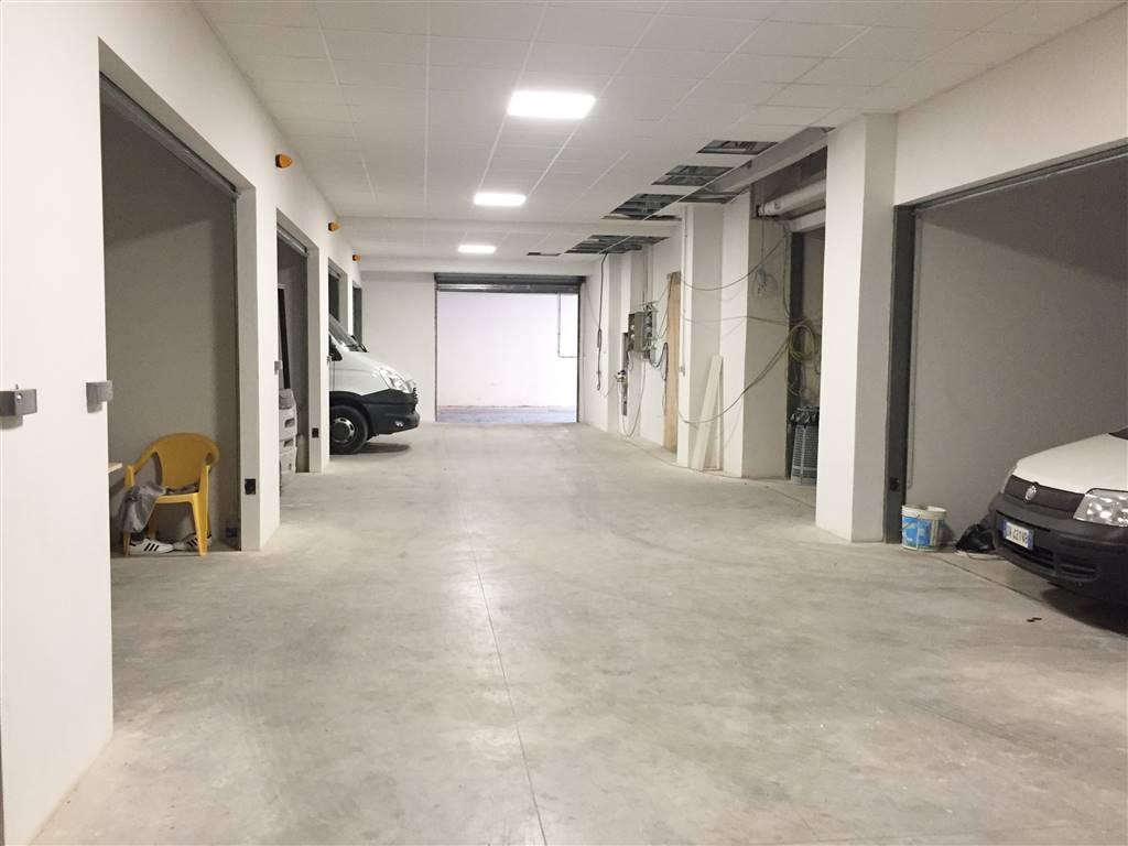 Box / Garage in vendita a Firenze, 1 locali, zona Zona: 3 . Il Lippi, Novoli, Barsanti, Firenze Nord, Firenze Nova, prezzo € 31.000 | CambioCasa.it