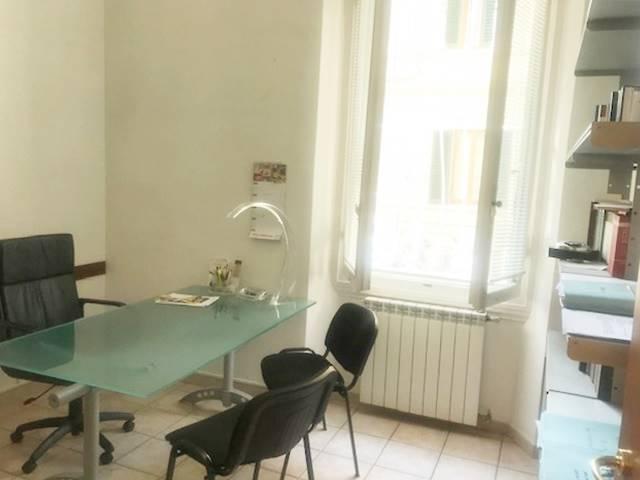 ufficio  in Affitto a Firenze