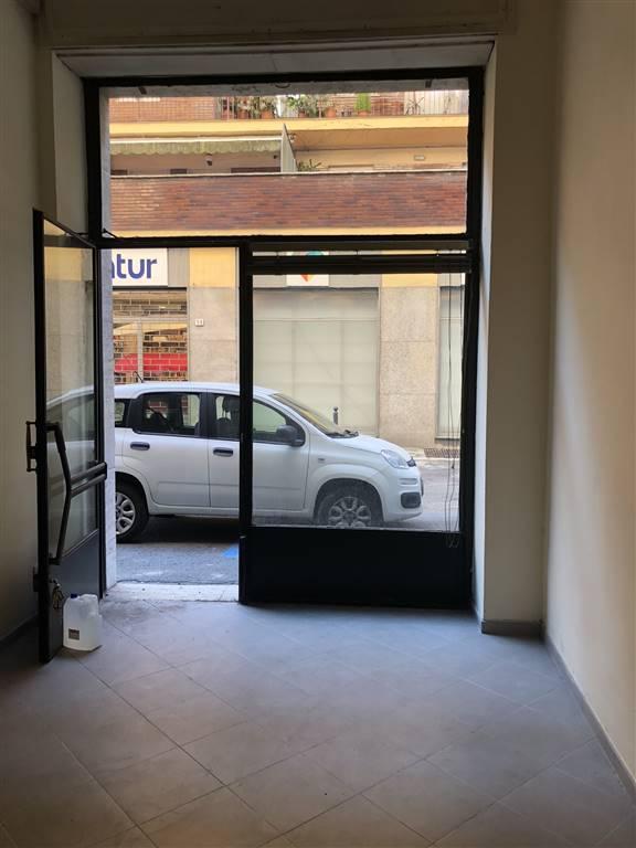Attività commerciale Bilocale in Affitto a Alessandria