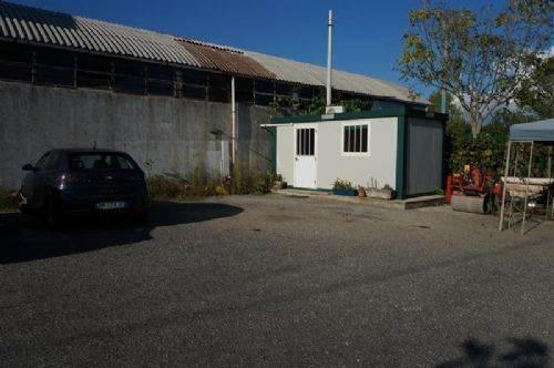 Capannone in vendita a Rende, 9999 locali, zona Zona: Quattromiglia, prezzo € 160.000 | CambioCasa.it