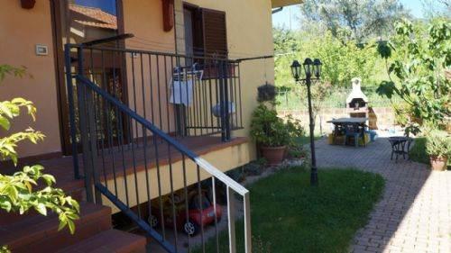 Villa in Vendita a Castrolibero