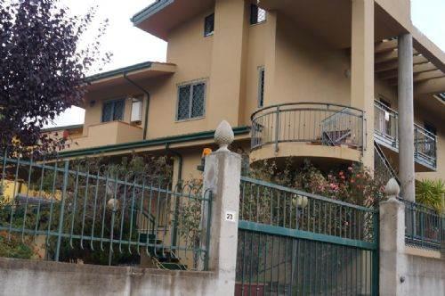 Villa-Villetta Vendita Castrolibero
