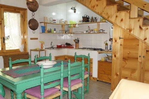 Appartamento in Vendita a Celico