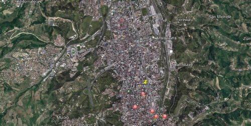 Negozio / Locale in vendita a Cosenza, 9999 locali, zona Zona: Viale Mancini, prezzo € 130.000 | CambioCasa.it