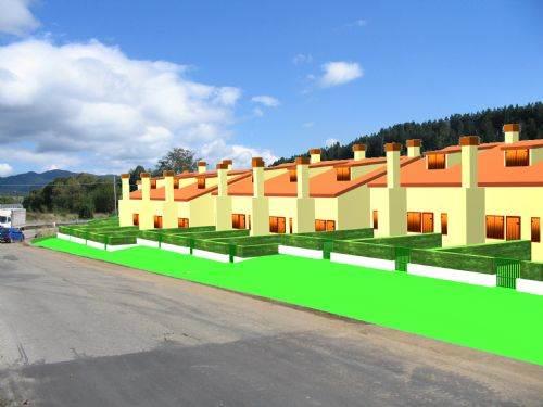 Villa a Schiera in Vendita a Spezzano della Sila