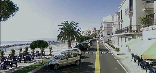 Appartamento in vendita a Diamante, 5 locali, prezzo € 185.000 | CambioCasa.it