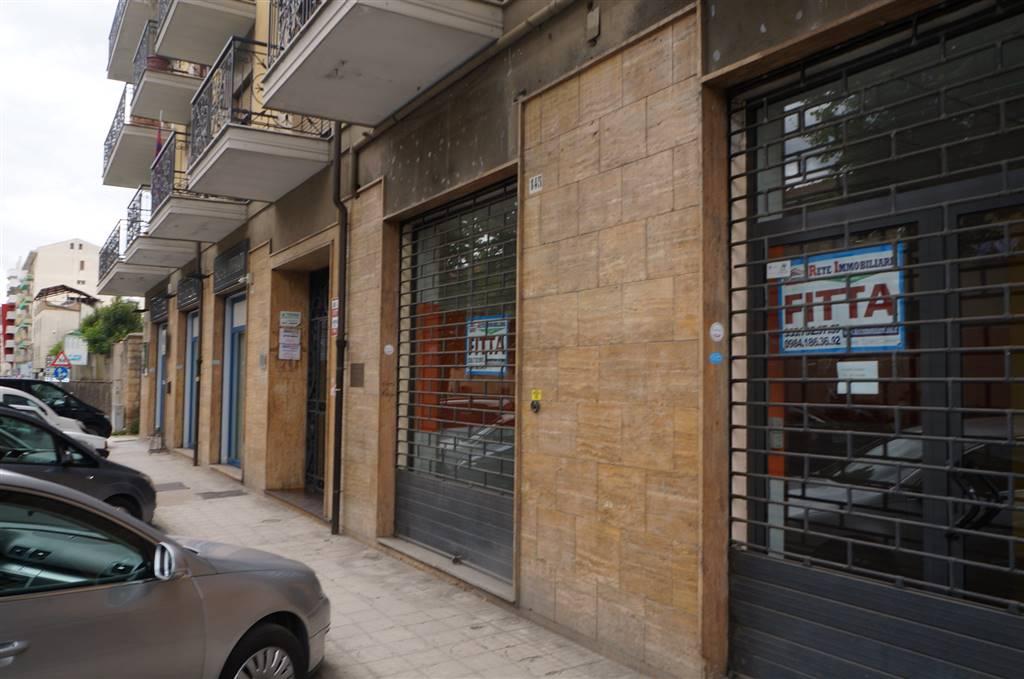 Negozio / Locale in Affitto a Cosenza