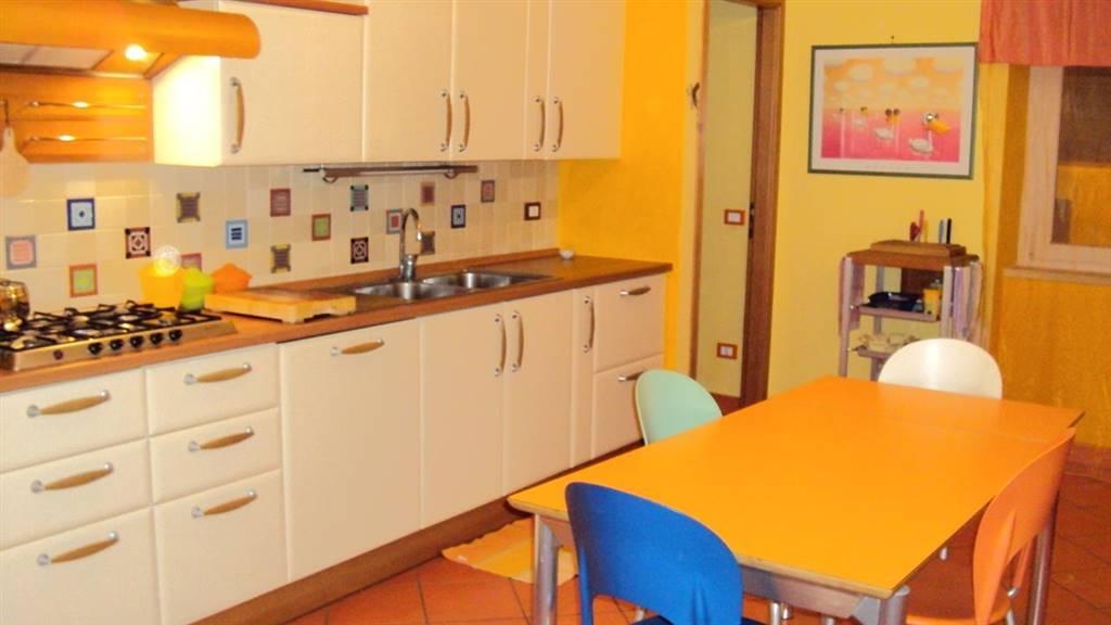 Appartamento in Vendita a Rovito