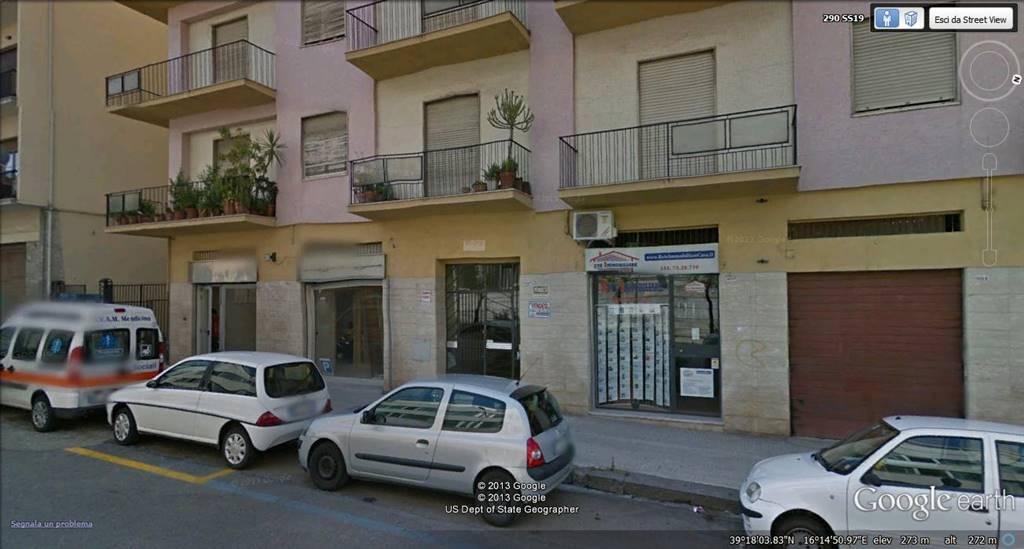 ufficio  in Vendita a Cosenza