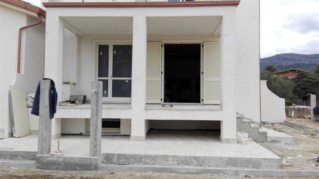 Appartamento Vendita Castelnuovo Magra