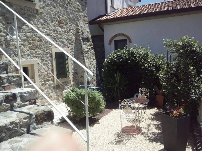 Rif 8326RV14390 –  Casa singola a FOSDINOVO