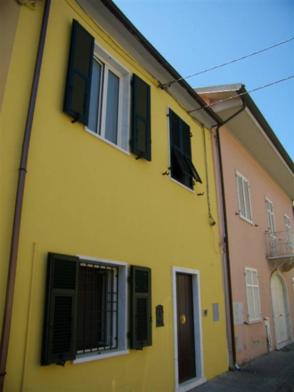 Casa in Vendita Carrara in provincia di Massa Carrara