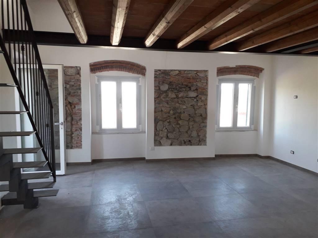 Rif 5041 –  Appartamento a FOSDINOVO