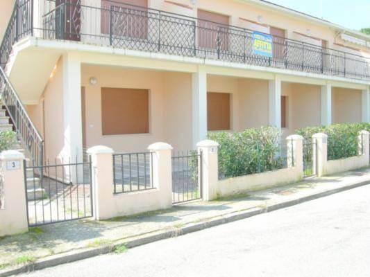 Villa a Schiera in affitto a Comacchio, 2 locali, Trattative riservate | CambioCasa.it