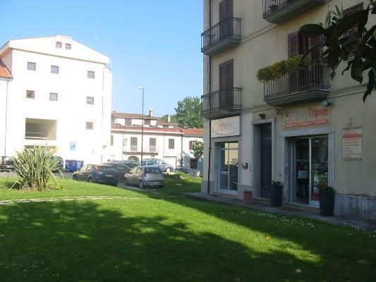 Negozio / Locale in affitto a Avellino, 1 locali, prezzo € 550 | CambioCasa.it
