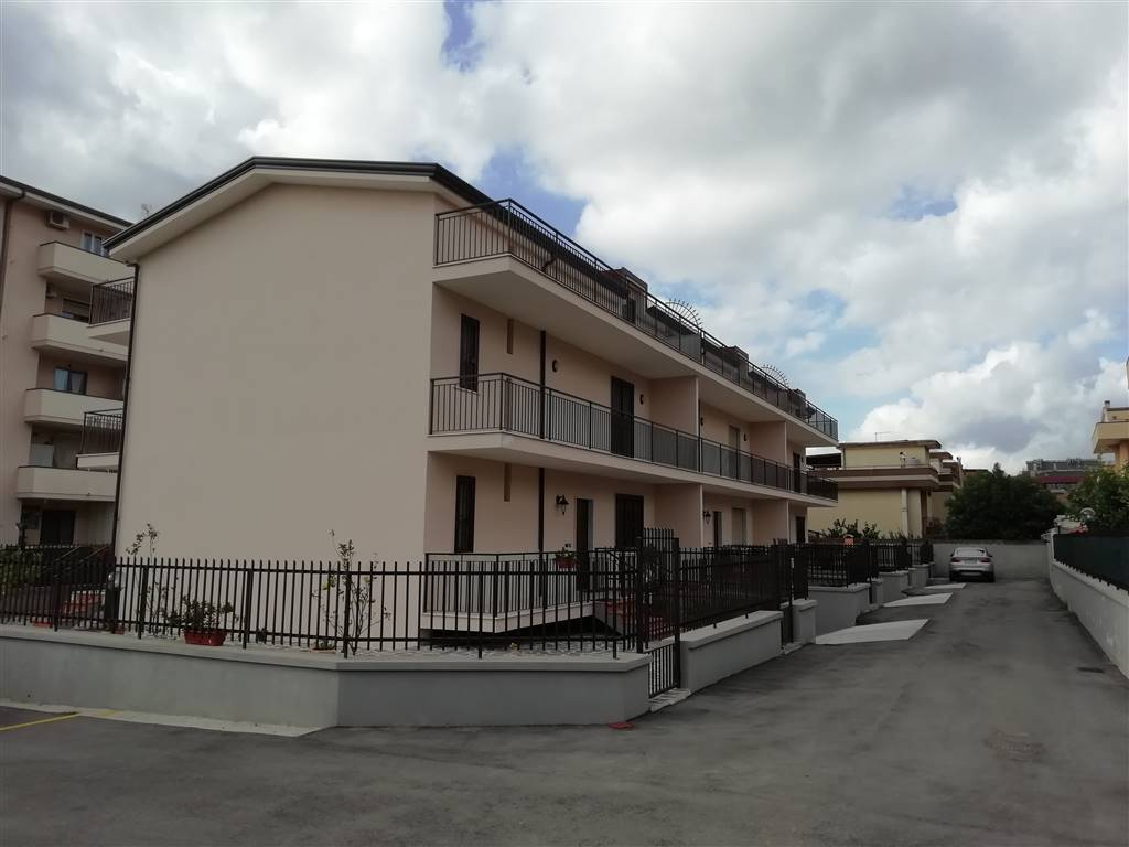 Villa a schiera a Caserta