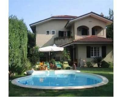 Villa in Vendita a San Marco Evangelista