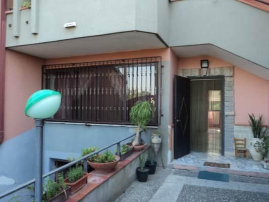 Villa a Schiera in Vendita a Macerata Campania