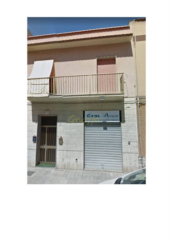 Attività commerciale Bilocale in Affitto a Trapani