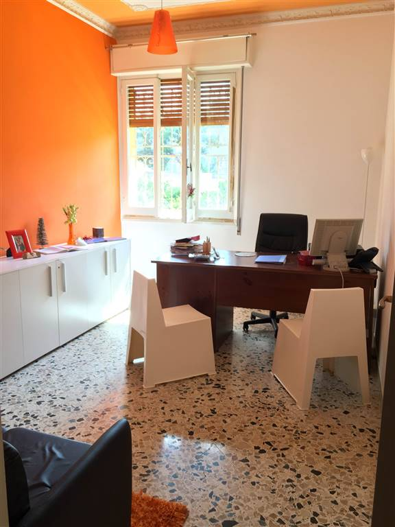 ufficio  in Affitto a Trapani