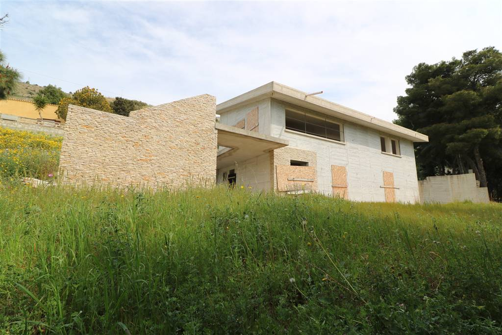 Villa-Villetta Vendita Erice
