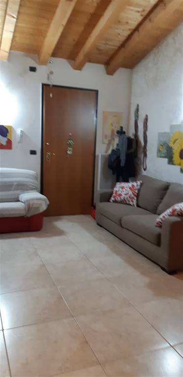 Appartamento Vendita Fontanafredda