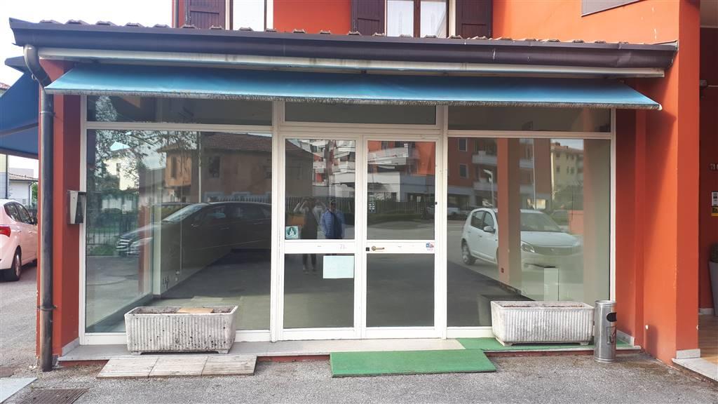 negozio Vendita Fiume Veneto