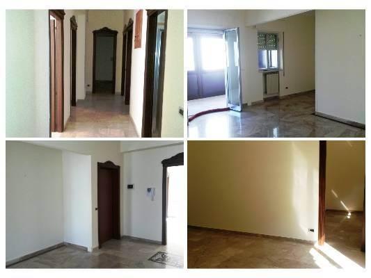 Appartamento in affitto a Partinico, 10 locali, prezzo € 400 | CambioCasa.it