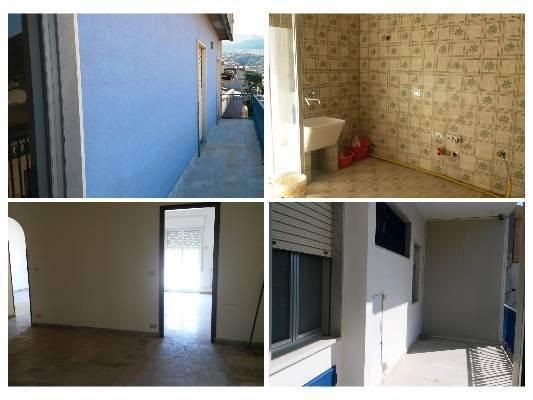 Appartamento in affitto a Partinico, 8 locali, prezzo € 350 | CambioCasa.it