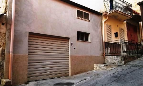 Box / Garage in vendita a Borgetto, 1 locali, prezzo € 23.000 | CambioCasa.it