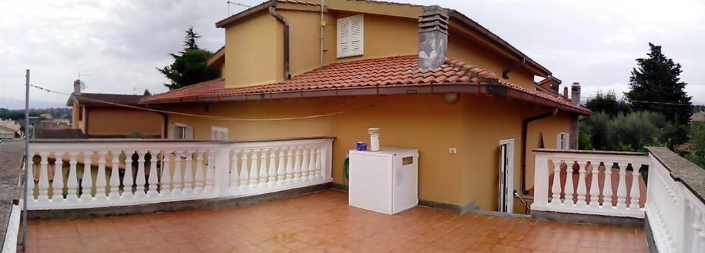 in vendita Villa, Via del Fosso di Sant'Andrea, Torvergata ...